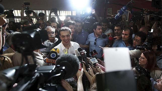 Así es el populismo de Syriza, M5S y Podemos que imita al «chavismo»