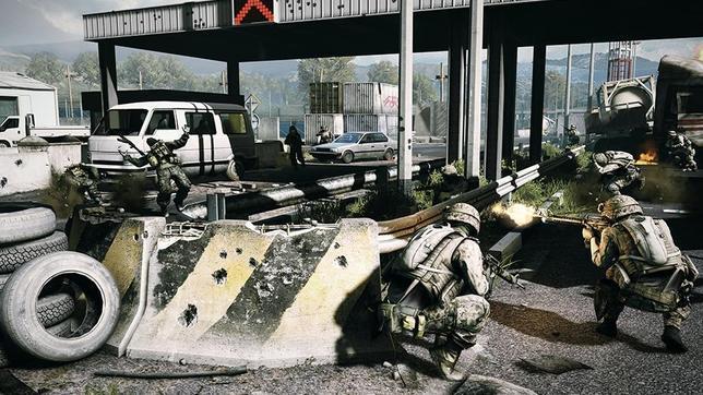 «Battlefield 3», gratis hasta el 3 de junio