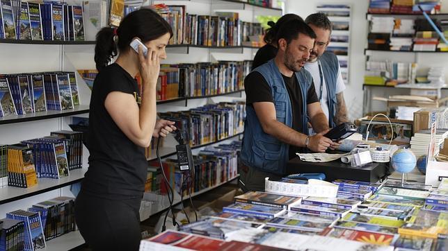 Hoy abre sus puertas la 73 edición de la Feria del Libro de Madrid