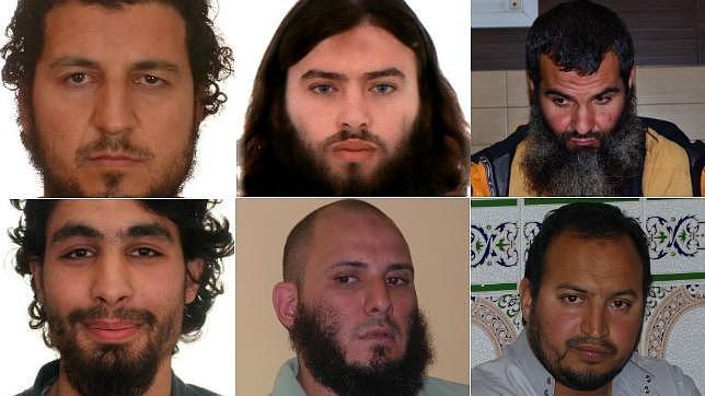 La red desmantelada envió 26 yihadistas a Al Qaida en el Sahel