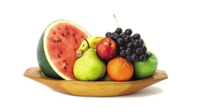 Frutas que curan