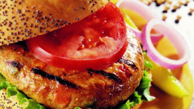 Cómo cocinar en casa la hamburguesa perfecta