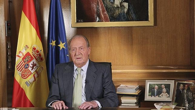 De Carlos I a Don Juan Carlos, las abdicaciones del Reino de España