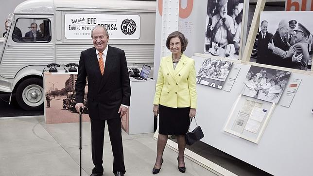 Tras la abdicación de Don Juan Carlos, ¿ahora qué?