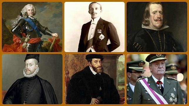 Juan Carlos I, el sexto reinado más largo de la historia de España
