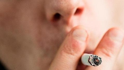 Una cuarta parte de los fumadores con un defecto específico en su gen BRCA2 desarrollará cáncer de pulmón