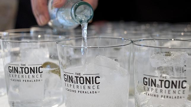 Las 2.800 combinaciones posibles de un buen gin-tonic