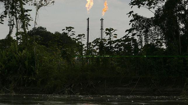 Yasuní: Ecuador aprueba la perforación petrolera en 200 ha del parque nacional