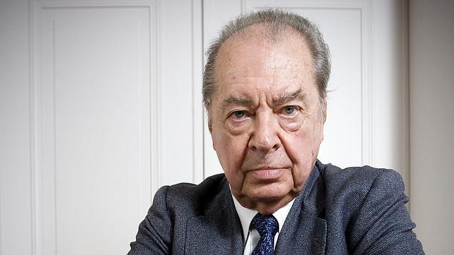 El director de orquesta Rafael Frühbeck de Burgos se retira de los escenarios