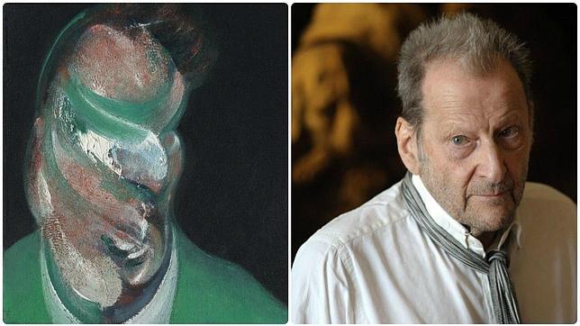 Un retrato de Freud, pintado por su rival Francis Bacon, a subasta por 14 millones de euros