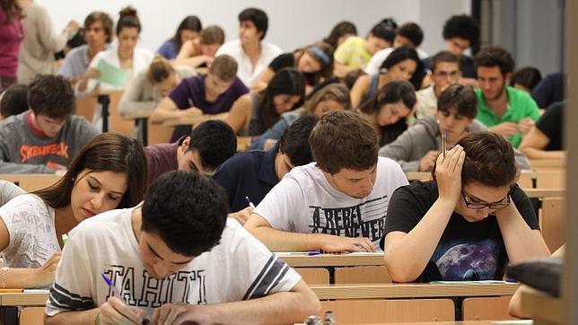 El Supremo deja en el aire la selectividad de los alumnos de FP