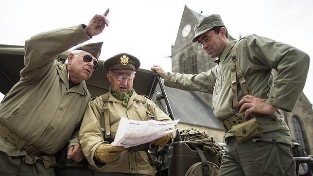 Las anécdotas del desembarco de Normandía