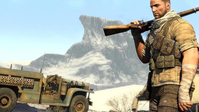 «Sniper Elite 3»: así es el modo multijugador
