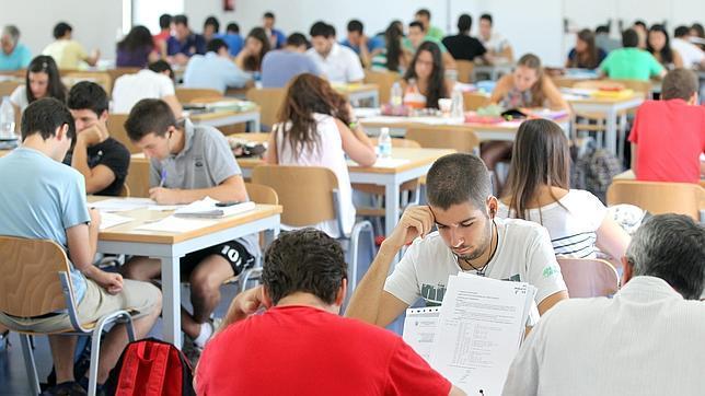Cómo salvar el curso en los últimos días ante de los exámenes