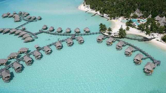 Las playas más exóticas y bellas del mundo