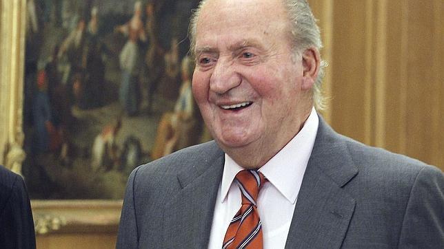 Un Estatuto regulará la figura y aforamiento de Don Juan Carlos para eludir el limbo jurídico