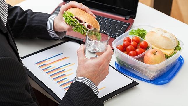 C mo debes preparar el tupper para llevar al trabajo - Llevar comida al trabajo ...