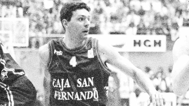 Fallece Carlos Montes, exjugador de Estudiantes y Caja San Fernando