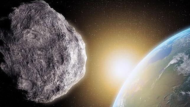 Se acerca «La Bestia», un asteroide del tamaño de un portaaviones