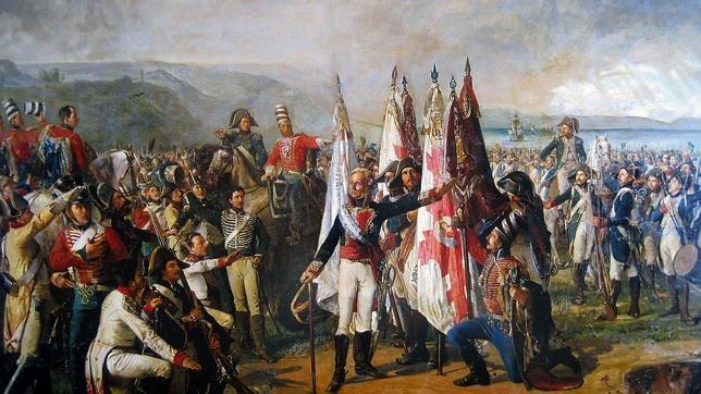 El pueblo de Granada que estuvo dos siglos en guerra con Dinamarca