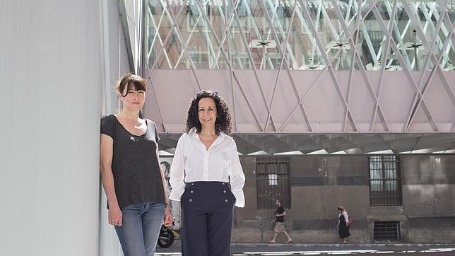 Rébecca Dautremer y Ana Juan, exquisita sensualidad en el Museo ABC