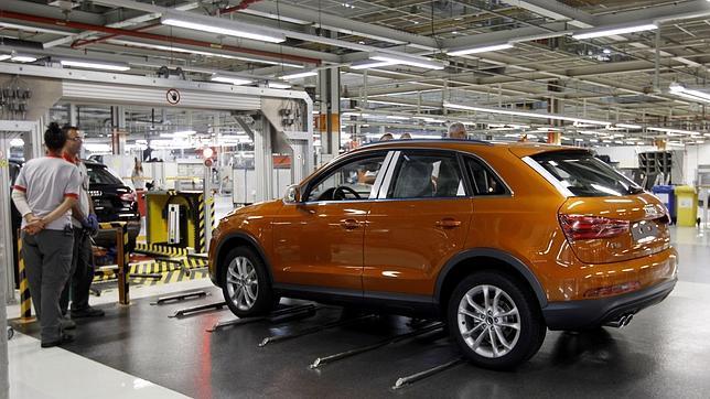 La planta checa de Skoda «gana» a la de Martorell y fabricará el primer todocamino de Seat
