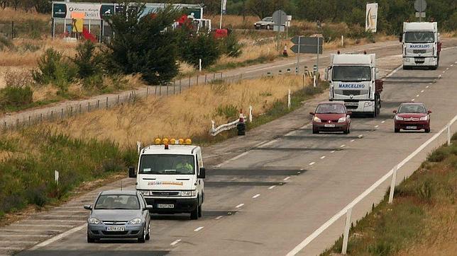 El Gobierno aprueba un plan para la conservación de carreteras