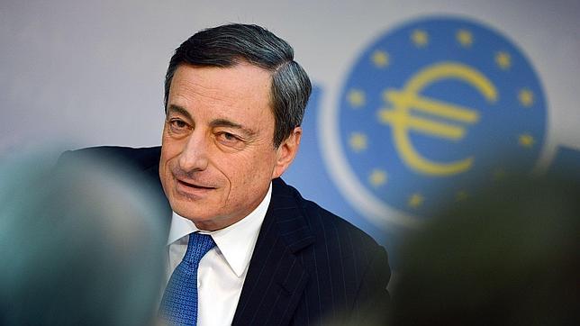 El «efecto Draghi» propulsa las bolsas y lleva las primas de riesgo a mínimos