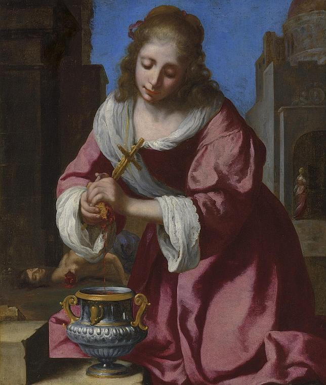 Un Vermeer podría alcanzar los 10 millones de euros en una subasta en Londres