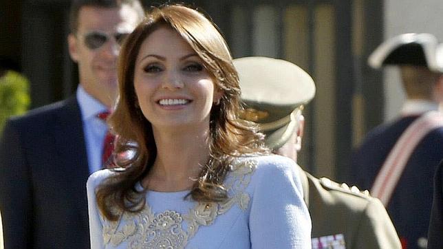 Resultado de imagen para Angélica Rivera: La actriz de telenovelas que se convirtió en Primera Dama de México