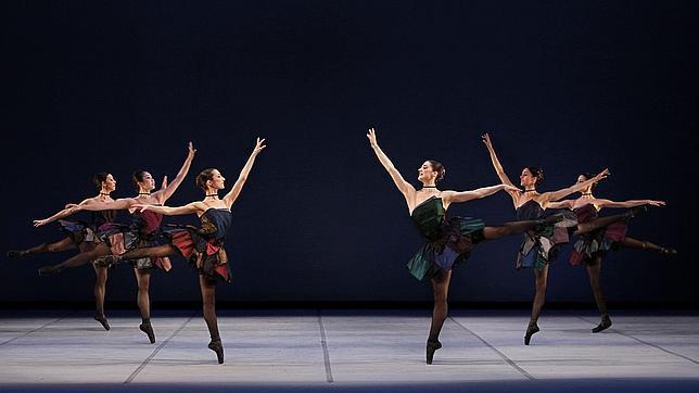La Compañía Nacional de Danza suspende sus actuaciones en Canarias