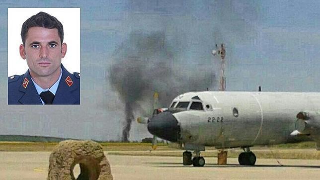 Fallece el piloto del caza Eurofighter estrellado en Morón de la Frontera