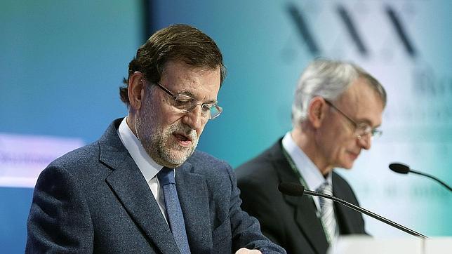 Ofensiva de Rajoy para apuntalar la creación de empleo