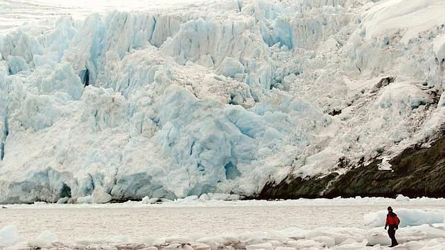 La Antártida se asienta sobre «una estufa con múltiples quemadores»