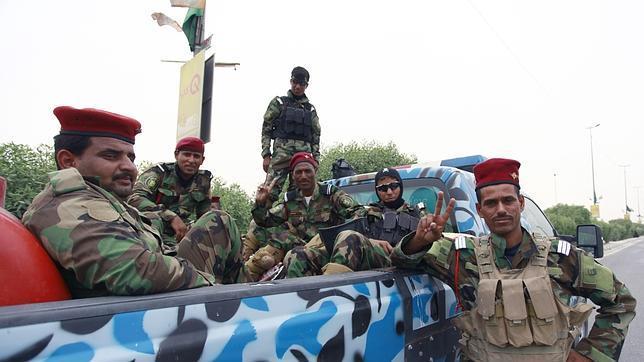 Al Qaida avanza en Irak y controla ya la ciudad de Mosul