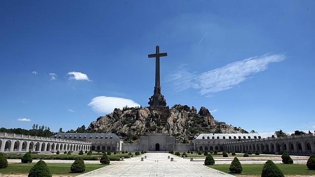 Valle de los Caídos (Comunidad de Madrid)