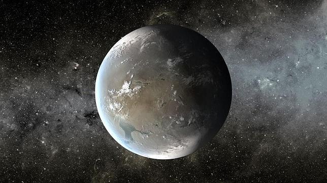 Cien millones de planetas habitables, solo en nuestra galaxia