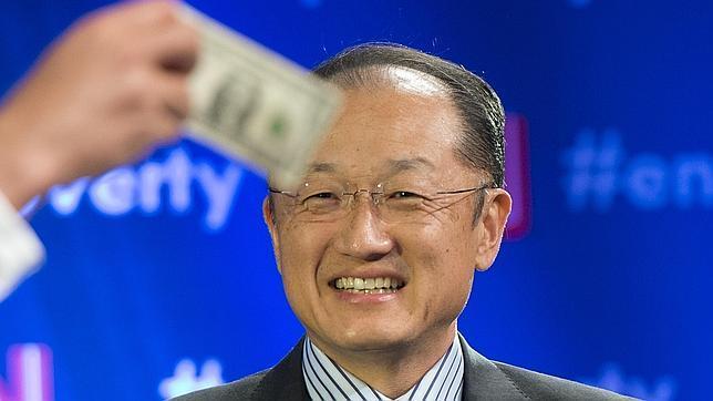 El Banco Mundial empeora cuatro décimas su previsión de crecimiento para la economía global, al 2,8%