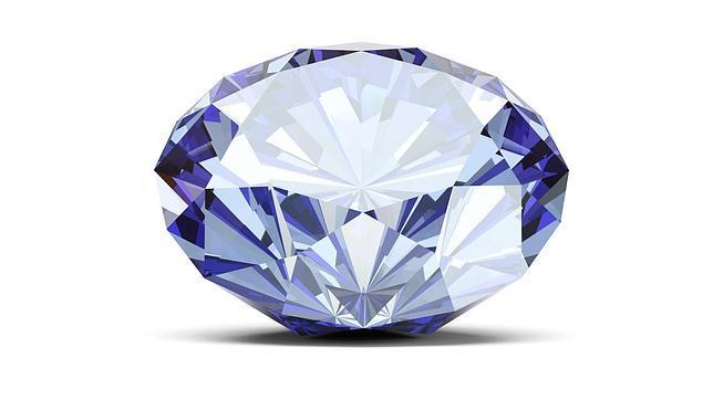 Crean el diamante más fuerte del mundo