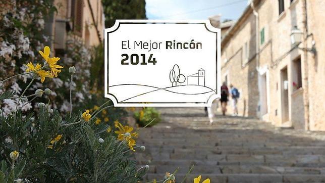 El Mejor Rincón de España de 2014 será...
