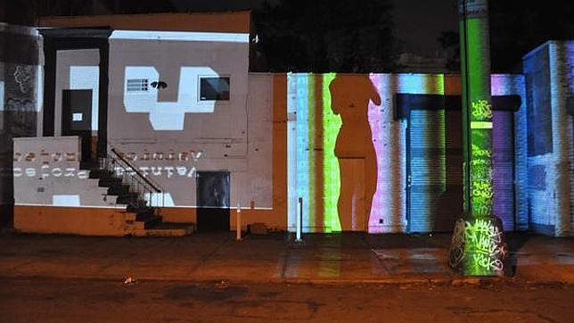 El festival de vídeo «Under the Subway» celebra su cuarta edición fiel a su frescura
