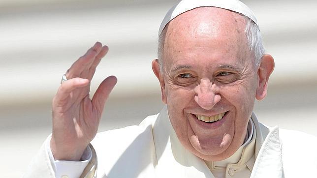 El Papa Francisco, sobre Cataluña: «Toda división me preocupa»