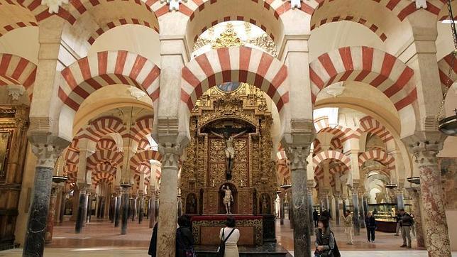 La unesco respalda la gesti n de la iglesia en la mezquita catedral de c rdoba - Oficinas y tabiques de cordoba ...