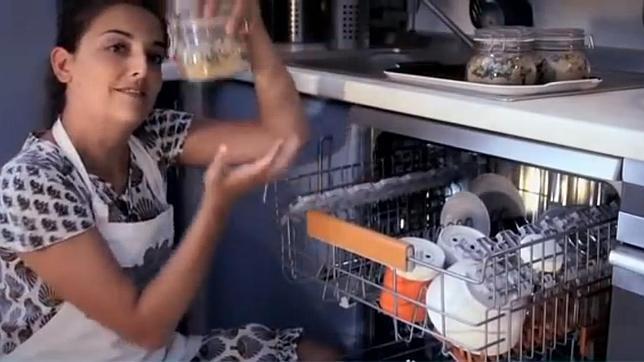 Lavavajillas el electrodom stico que causa furor para for Cocinar en el lavavajillas