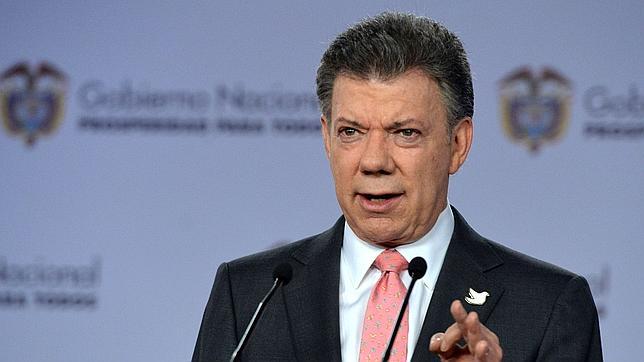 Colombia elige presidente con el dilema de la paz o la continuidad del conflicto