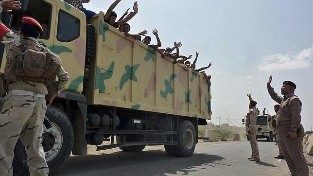 El final del Irak creado por Estados Unidos