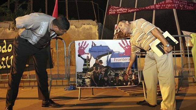 El Comité marroquí para la liberación de Ceuta y Melilla se disuelve