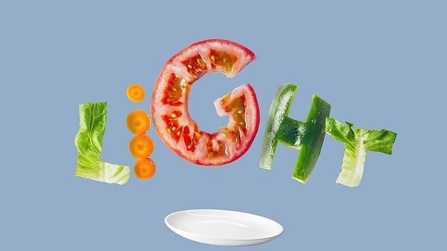 Las calor as que contienen los alimentos light - Calorias que tienen los alimentos ...