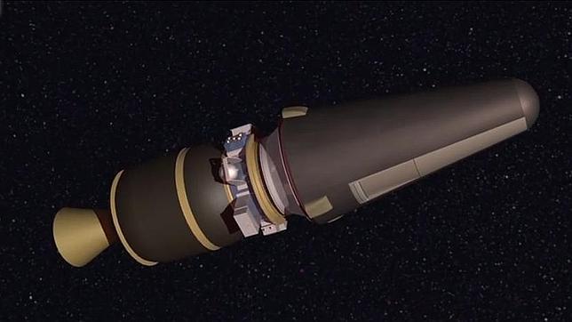 Una misión privada pretende traer muestras de Marte en 2020