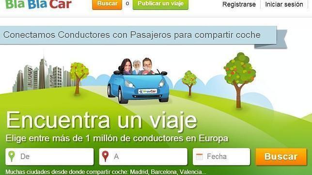 Viajar en BlaBlaCar: una experiencia sociable y económica